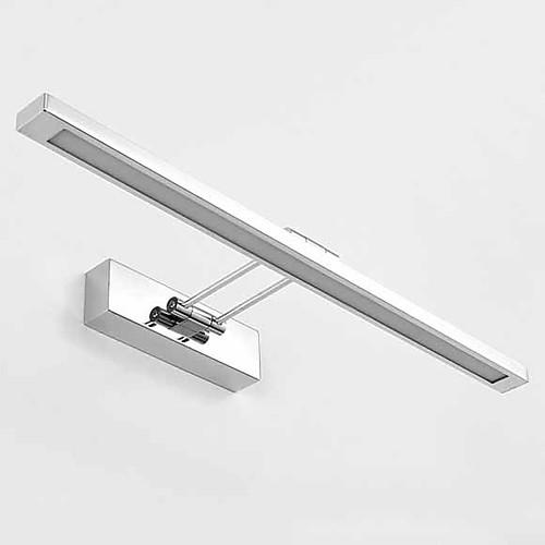 настенные светильники для защиты глаз& бра спальня металлический настенный светильник 220-240 В 8 Вт тщеславие