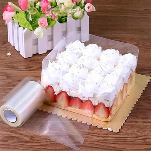 PP Десертные инструменты Творческая кухня Гаджет Кухонная утварь Инструменты Для приготовления пищи Посуда Для торта 1шт фото