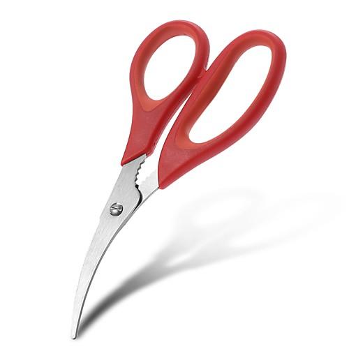 Омар креветки краб ножницы морепродукты ножницы ножницы снайперские бытовые кухонные инструменты фото