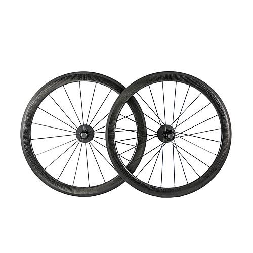 NEASTY 700CC Колесные пары Велоспорт 25 mm Шоссейный велосипед углерод Клинчерная покрышка 20-24 Спицы 50 mm