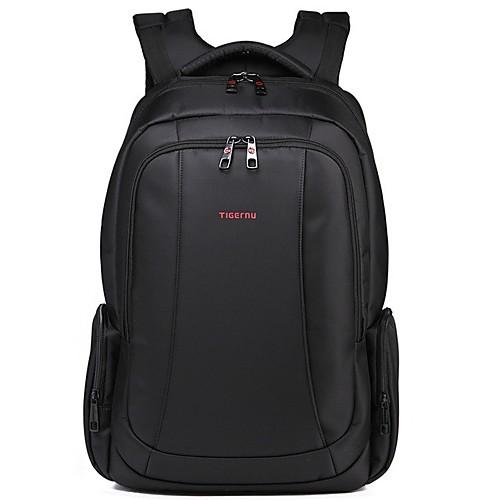 Tigernu 27 L Рюкзаки Водонепроницаемость Легкость Рюкзаки для ноутбука Высокая емкость На открытом воздухе Походы Путешествия Для школы Ткань