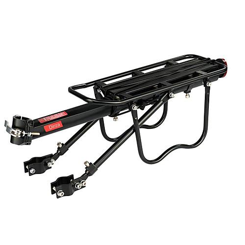 Велосипедная стойка Регулируется / Выдвижной Простота установки Быстросъемный Алюминиевый сплав Шоссейный велосипед Горный велосипед - Черный 1 pcs