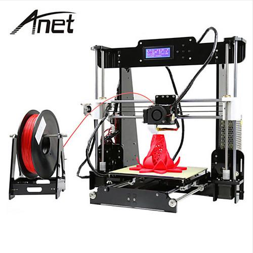 Anet A8 3д принтер 0.4 мм Своими руками / # / # / # / #