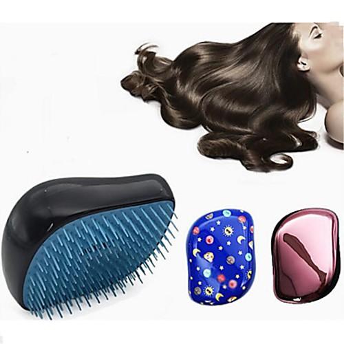 Расчески пластик Расчески и гребни для париков Декорации Легко для того чтобы снести / Лучшее качество 1 pcs Повседневные Мода фото