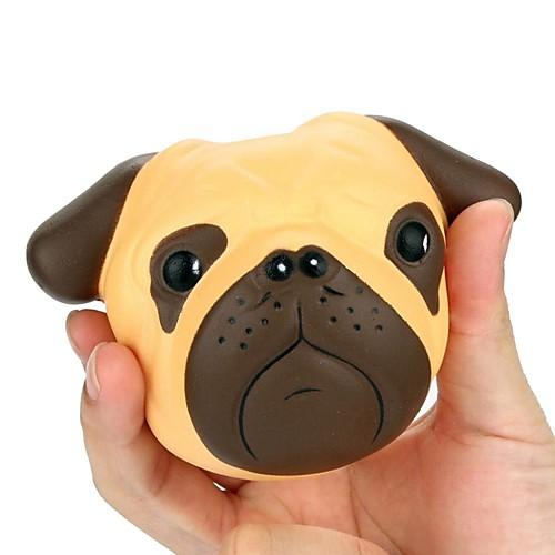 Резиновые игрушки Собаки Декомпрессионные игрушки Поли уретан Все Игрушки Подарок фото