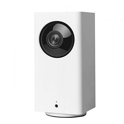 xiaomi dafang 1080p smart ip camera wifi ptz полное обнаружение движения hd