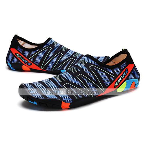 Обувь для плавания Резина для Взрослые Плавание