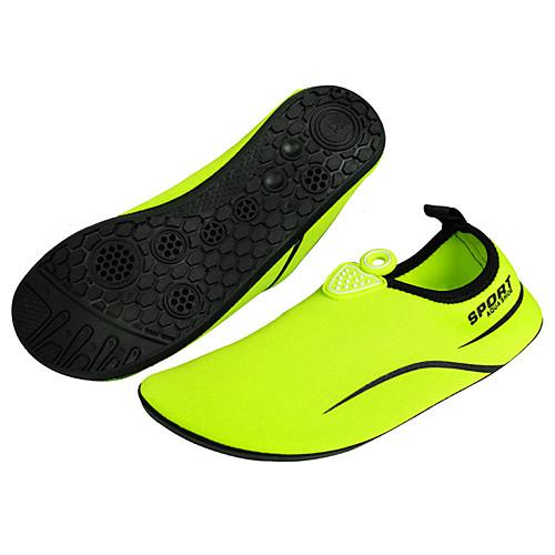 Обувь для плавания 2mm Резина для Взрослые Плавание Дайвинг