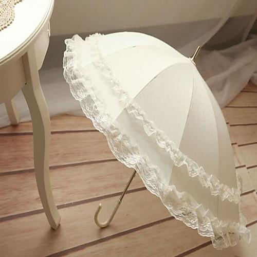 Зонты Терилен Кружева Свадьба