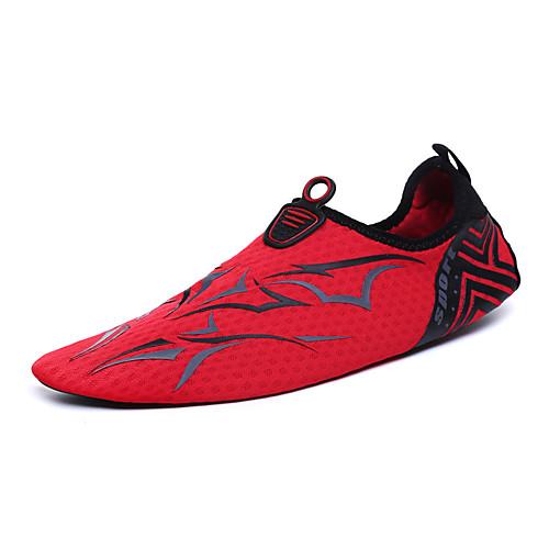 Обувь для плавания Резина для Взрослые Плавание Дайвинг
