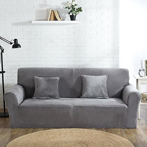 Чехлы на диван высокие эластичные мягкие эластичные полиэфирные чехлы фото