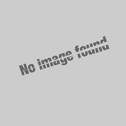 Компрессионные носки Носки для бега Спортивные носки Носки для велоспорта Муж. Жен. Велоспорт Воздухопроницаемость Антибактериальный Стреч 2шт Сплошной цвет Нейлон / Эластичная / SANTIC фото