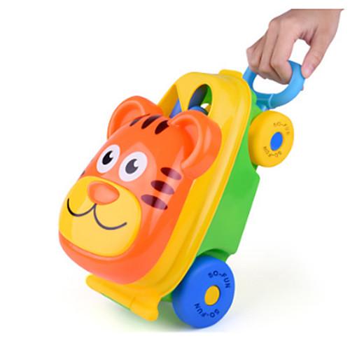 Пляжные игрушки 14 pcs Куски Дети Дети (1-4 лет) Все Игрушки Подарок