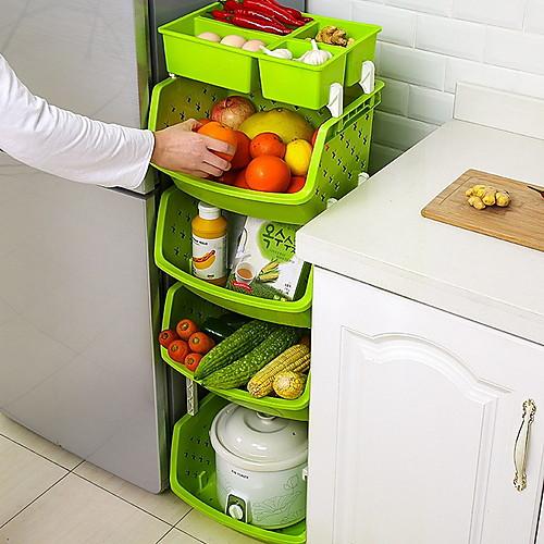 Высокое качество с Пластик Аксессуары для шкафов Для приготовления пищи Посуда Кухня Место хранения 1 pcs