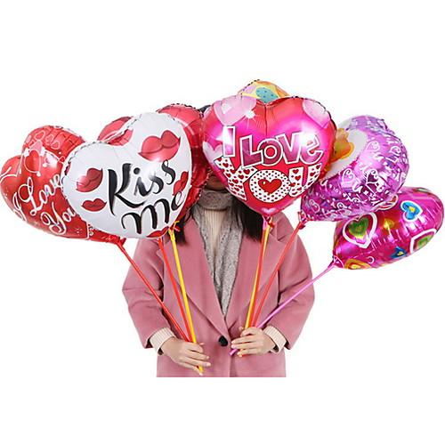 Праздничные украшения День Святого Валентина День рождения Для вечеринок Образец 1шт