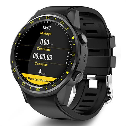 Муж. Спортивные часы Цифровой Современный Спортивные силиконовый 30 m Защита от влаги Bluetooth Smart Цифровой На каждый день На открытом воздухе - Черный Красный Синий фото