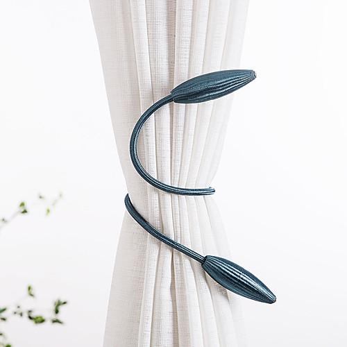 Ремешки для штор, подвесные ремни, веревки, пряжки для штор, застежки, застежки, застежки, аксессуары для штор, крючок, декор фото