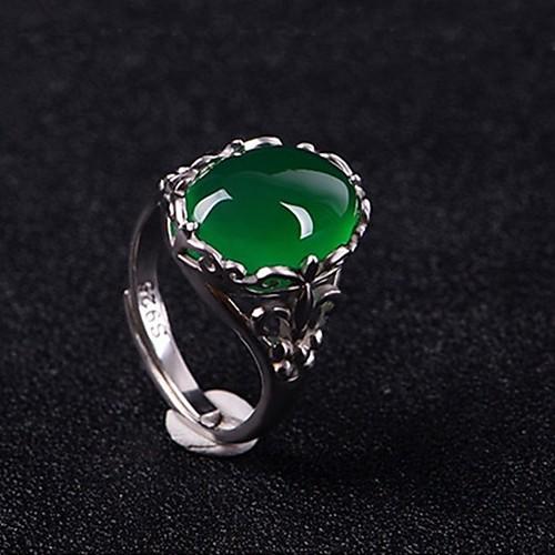 Диана Принцесса Кейт обручальное кольцо регулируемое натуральное королевское изумрудное кольцо аксессуар из белого золота женский обручальное кольцо фото