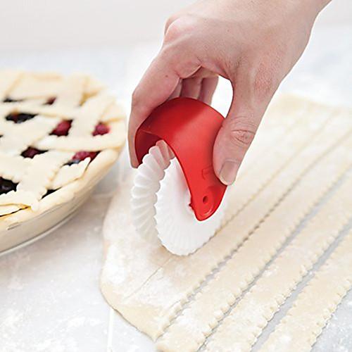 2шт пластик для пирога для пиццы многофункциональный пирог инструменты макароны инструменты формы для выпечки инструменты фото