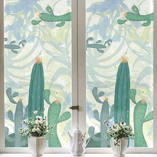 Декоративные настенные наклейки - плоские настенные наклейки знаменитые / пейзажная гостиная / спальня фото