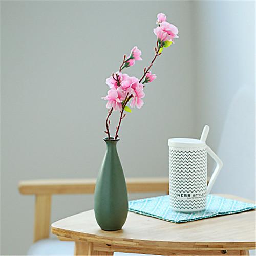Декоративные предметы кристалл почвы, керамика современный современный простой стиль для украшения дома подарки 1 шт. фото