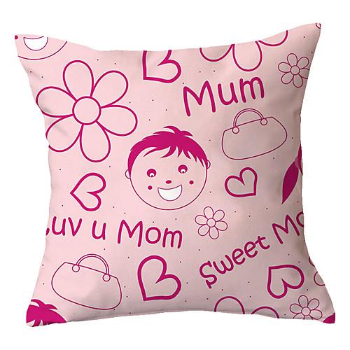lightinthebox / Muttertag kreative Kissen Schlafkissen Kissen Geschenk