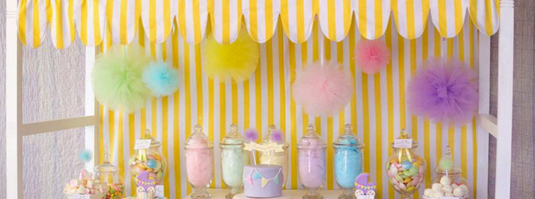 baby shower supplies and baby shower decorations online store