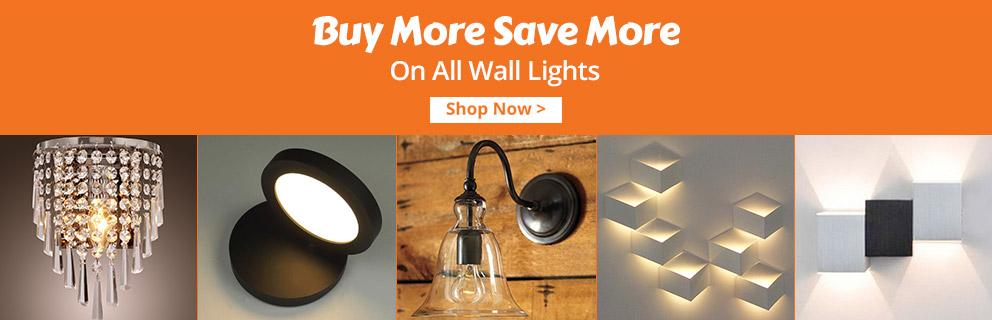 Save 50%-70% off great deals on lighting at Lightinthebox.com