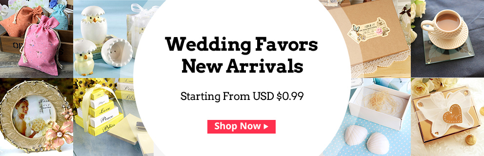 Cheap Wedding Gifts For Guests In South Africa : Cheap Wedding Favors Online Wedding Favors for 2017