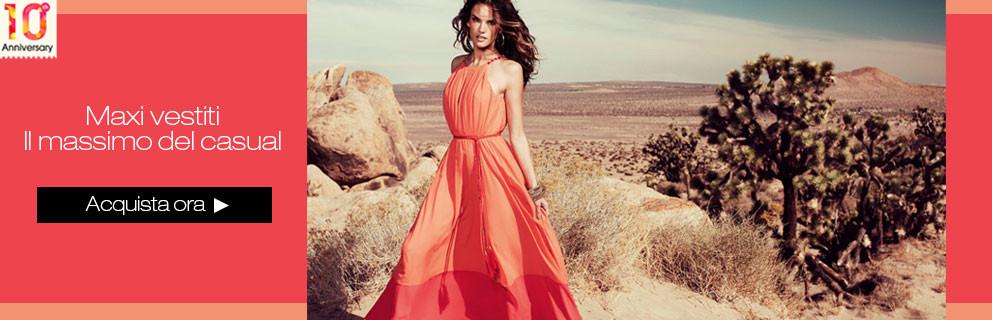 Abbigliamento e moda donna in promozione online ...