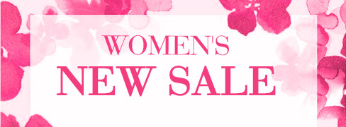 Women's New Sale
