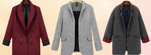 Women's Fall Clothing Winter