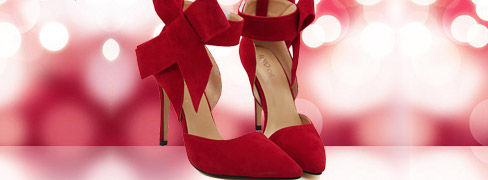 Elegant Heel Shoes Viva
