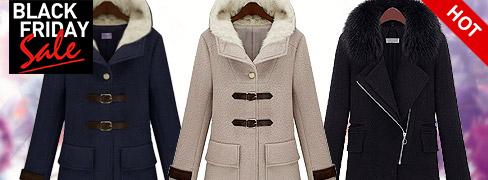 בגדים בעיצובים רעננים D&Yy