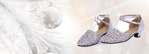 Ballroom Shoes Mega Sale