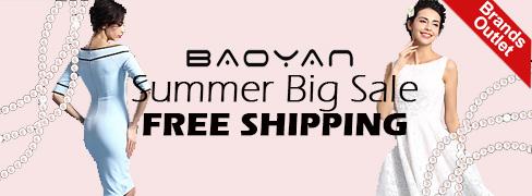 Baoyan®  - salg på sommerklassikere