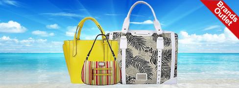 Go To a Beach Bag Sale