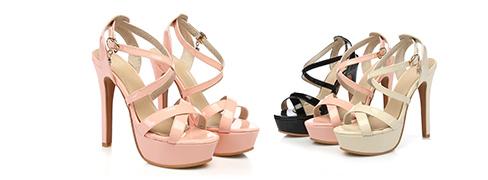 Sweet High Heels