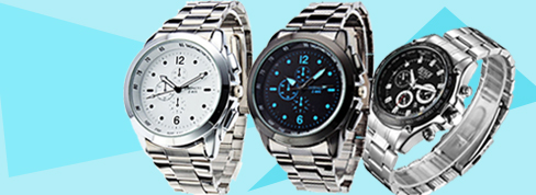 Discount Watches on Sale