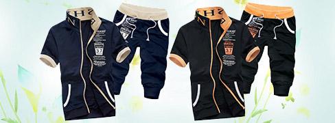 Men's  Hoodies & Sweatshirts-6