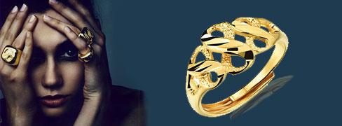 Fine Rings Sale