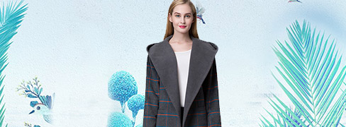 Cappotti da donna e altro -FF0505