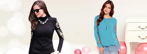 Abbigliamento moda donna -FF0505