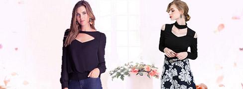 Women's Fashion Coats -FF0506