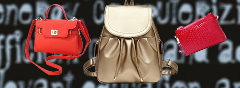 Gorgeous Bags & Wallets