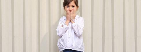 בגדי ילדים Crazy About Denim