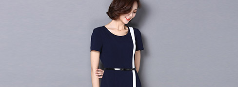 Vestidos Elegantes Daily