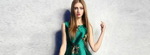 Trendy kjoler m.m. -FF0430