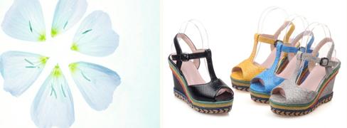 Gorgeous Women's Shoes
