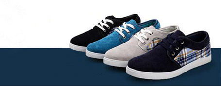 Czbw Men's Casual Shoes, Up To 75% OFF